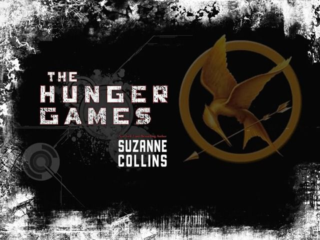 the hunger games book titles