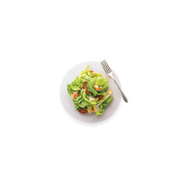 Broiled Lobster and Grapefruit Salad ❤ liked on Polyvore featuring food, food and drink, fillers, comida and food & drink