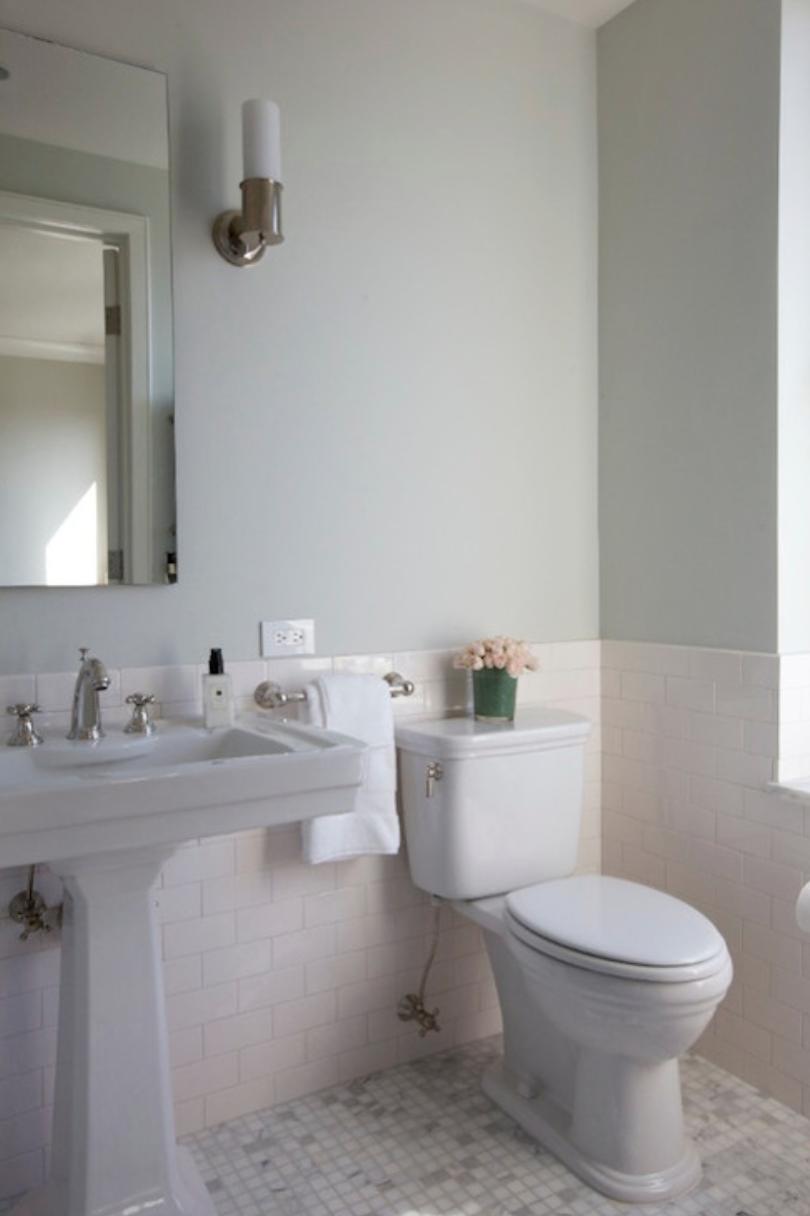 Dica meia parede de azulejos click interiores int for Azulejos para paredes interiores