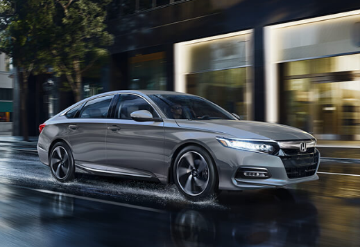 2019 Honda Accord for Sale, Specs, Changes The base LX