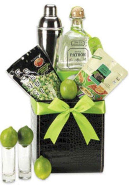 54 Amazing DIY Wine Gift Baskets Ideas