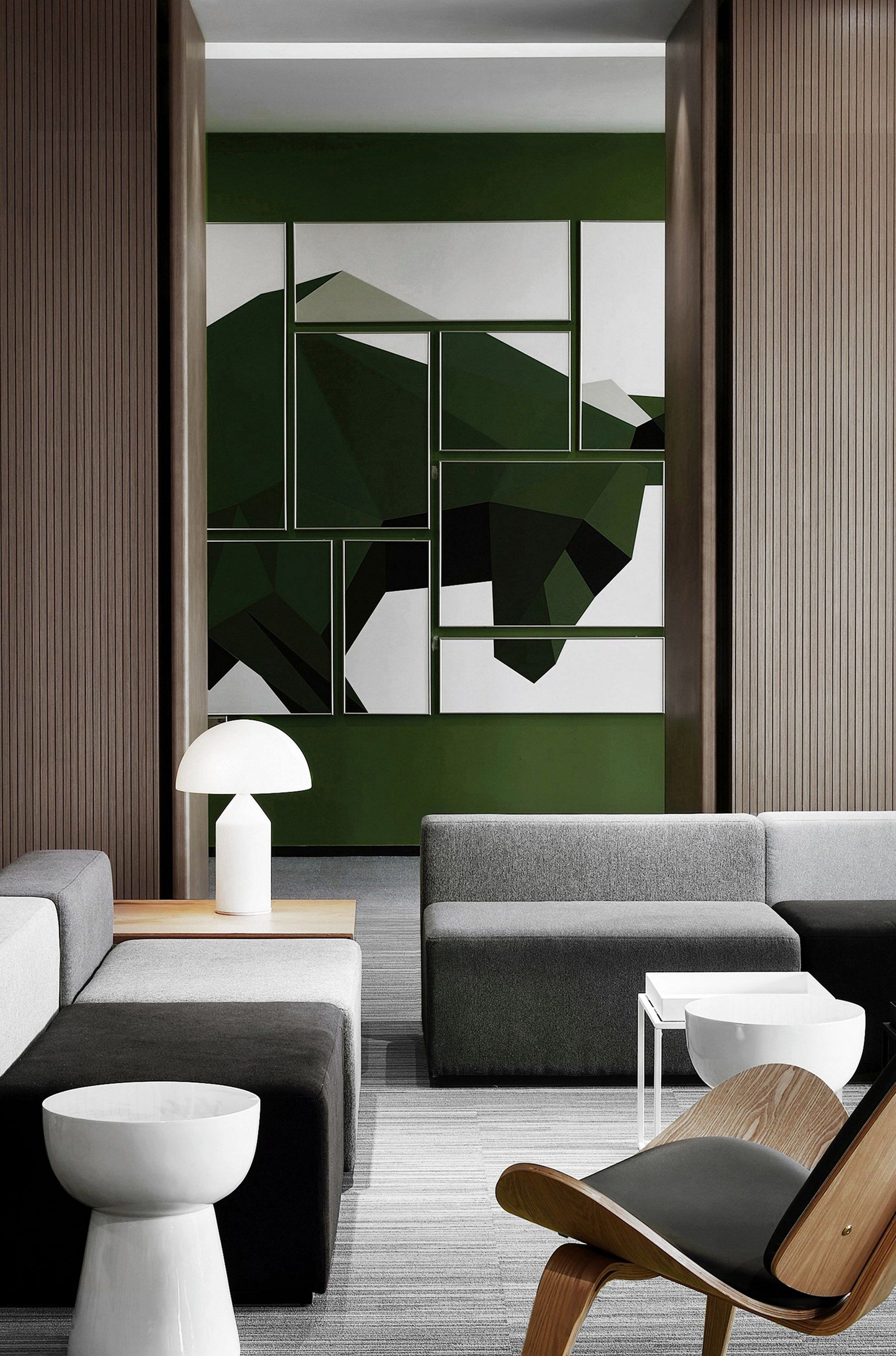 Comfortable Modern Minimalist Home Interior Design Ideas