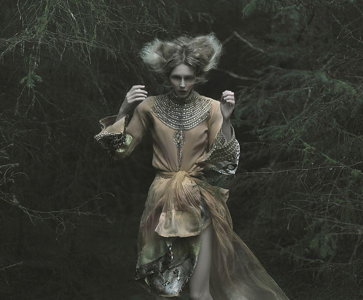 Agnieszka Lorek (A.M.Lorek Photography) – Self-Portrait ...
