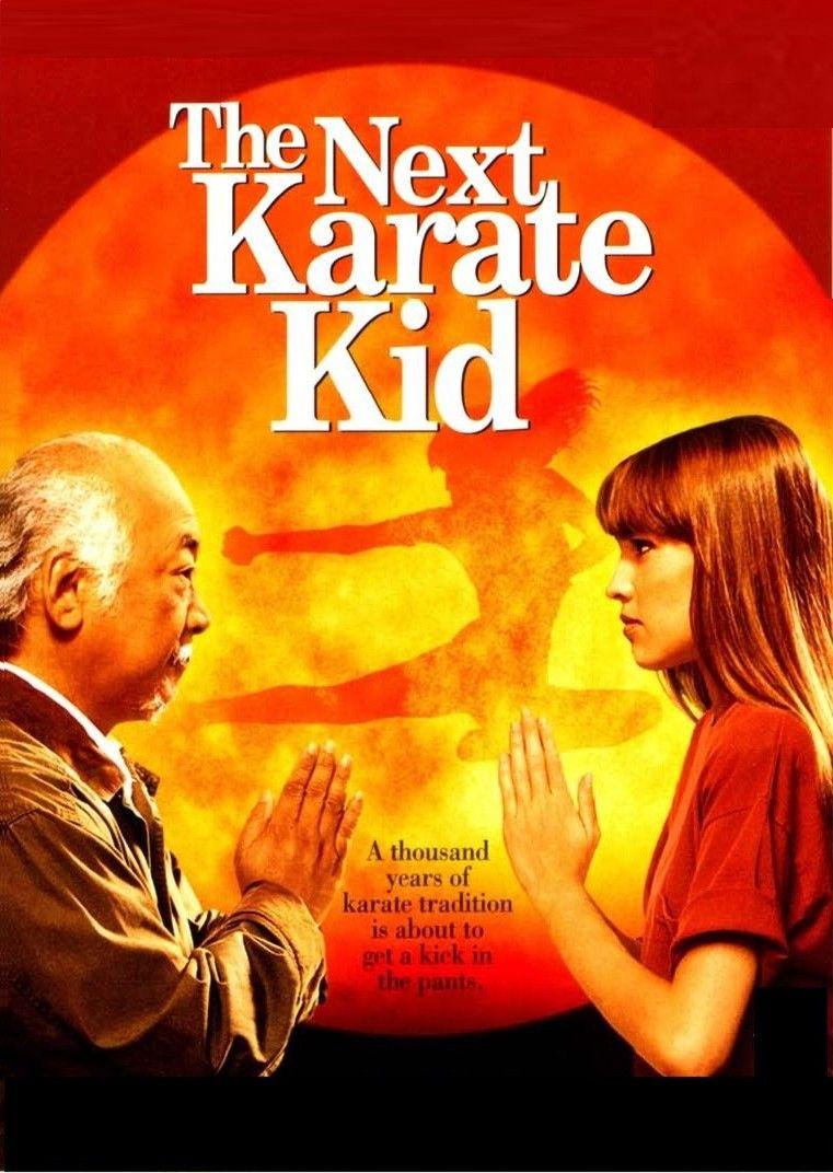 Karate Kid 4 Dvdrip Latino Karate Kid Movie Karate Kid Kids Dvd