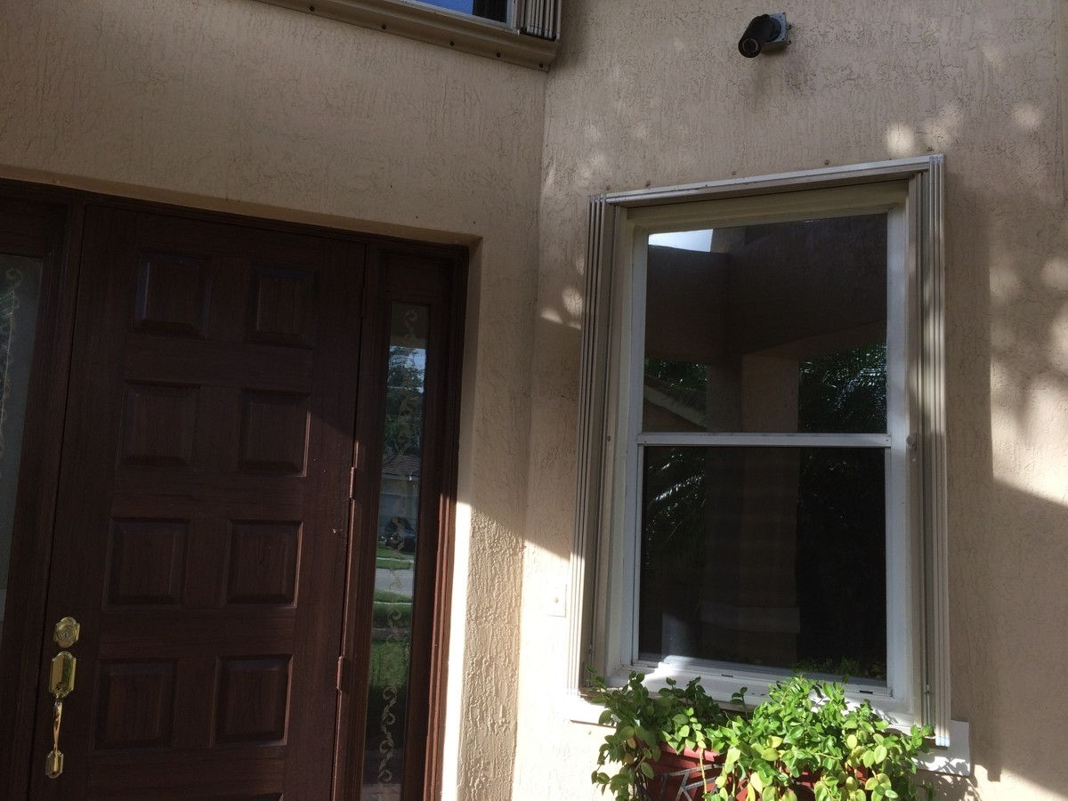 motion videos relays cctv attachment doors security light door detector home front for camera alarm