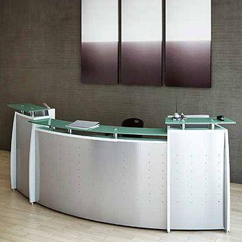 Venta de Recepción Recta G72 Comprar Recepciones - muebles de ...