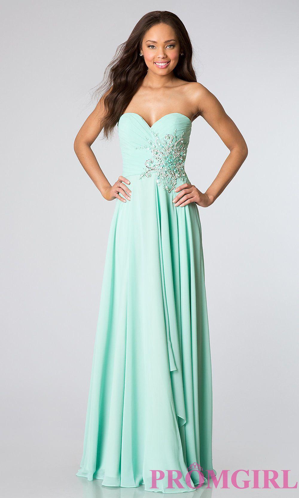 Long Prom Dress Style: JO-JVN-JVN88171 Front Image | 16 dresses ...