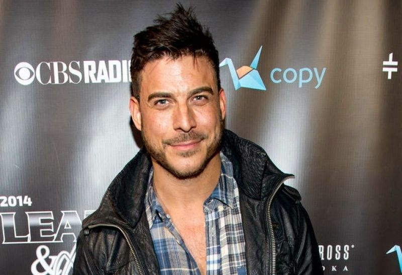 Jax taylor before and after nose job