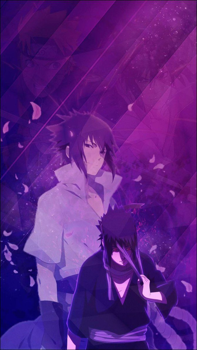 Sasuke Wallpaper 4k Android With Images Sasuke Uchiha Uchiha