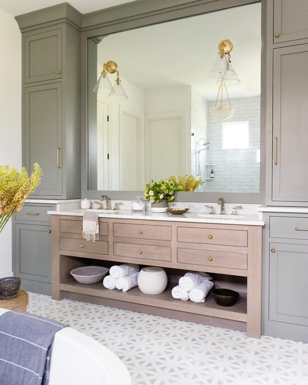 Small Bathroom Designs Ideas in 2019   Small master ... on Small Bathroom Remodel Ideas 2019  id=18161