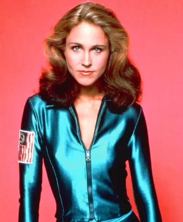 Erin Gray in Buck Rogers in the 25th Century (1979)   Erin
