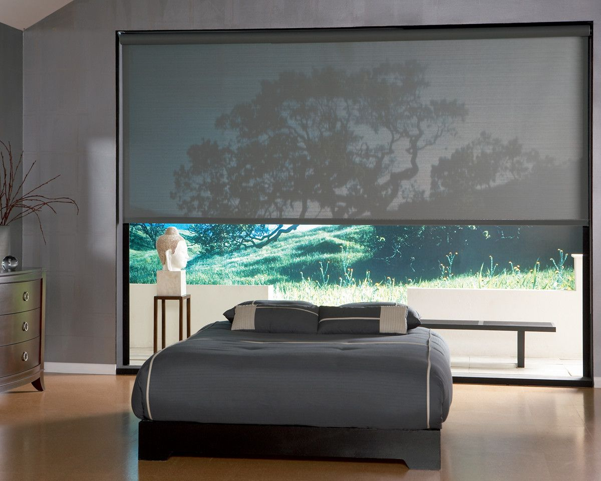 Ferris blinds shades and shutters llc slaapkamer