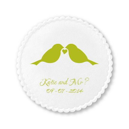 Coaster: Wedding Invitations, Save the Date Cards & Accessories | The American Wedding