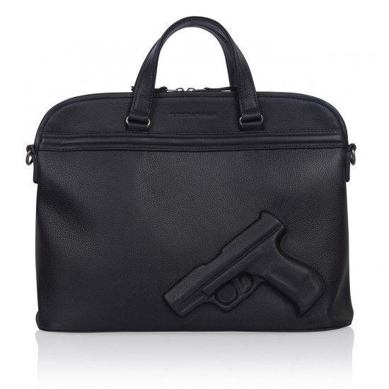 Vlieger & Vandam #mens #bags #guns