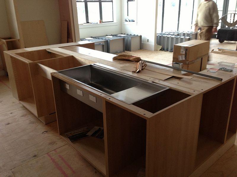 Ikea Super Hack Part 2 Kitchens Forum Gardenweb Kitchen Kitchen Remodel Kitchen Design