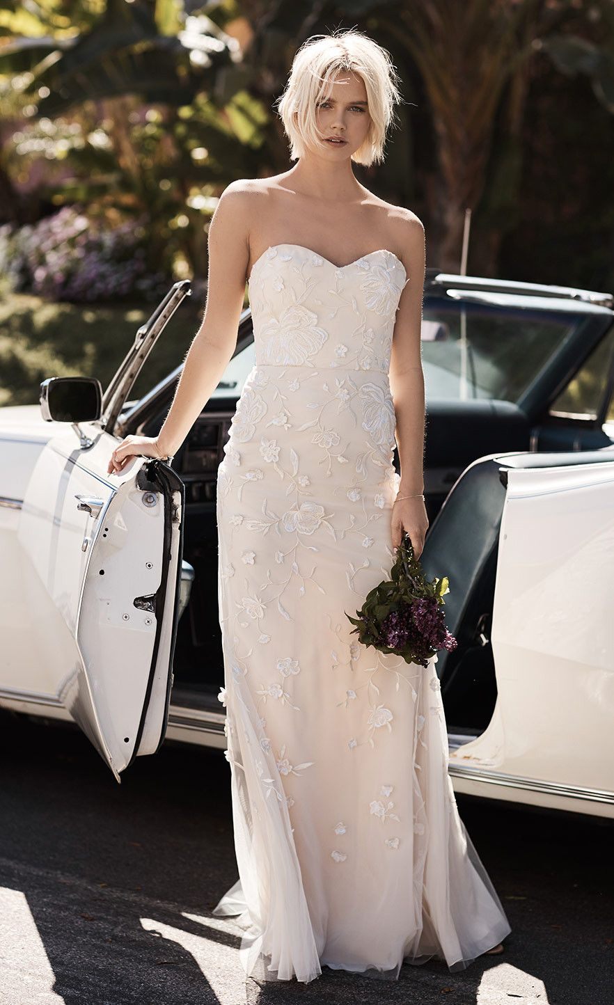 Floravere r gilmore wedding dresses pinterest wedding dress