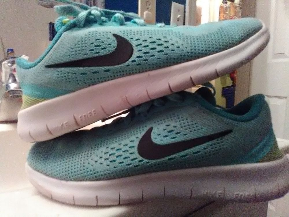 the best attitude ad7c9 7a1e4 Boys Nike Free RN Running Shoes size 2.0  fashion  clothing  shoes   accessories  kidsclothingshoesaccs  boysshoes (ebay link)