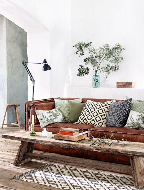 Home | Woonkamer | Kussens | Kussenhoezen | H&M NL - Interieur my ...