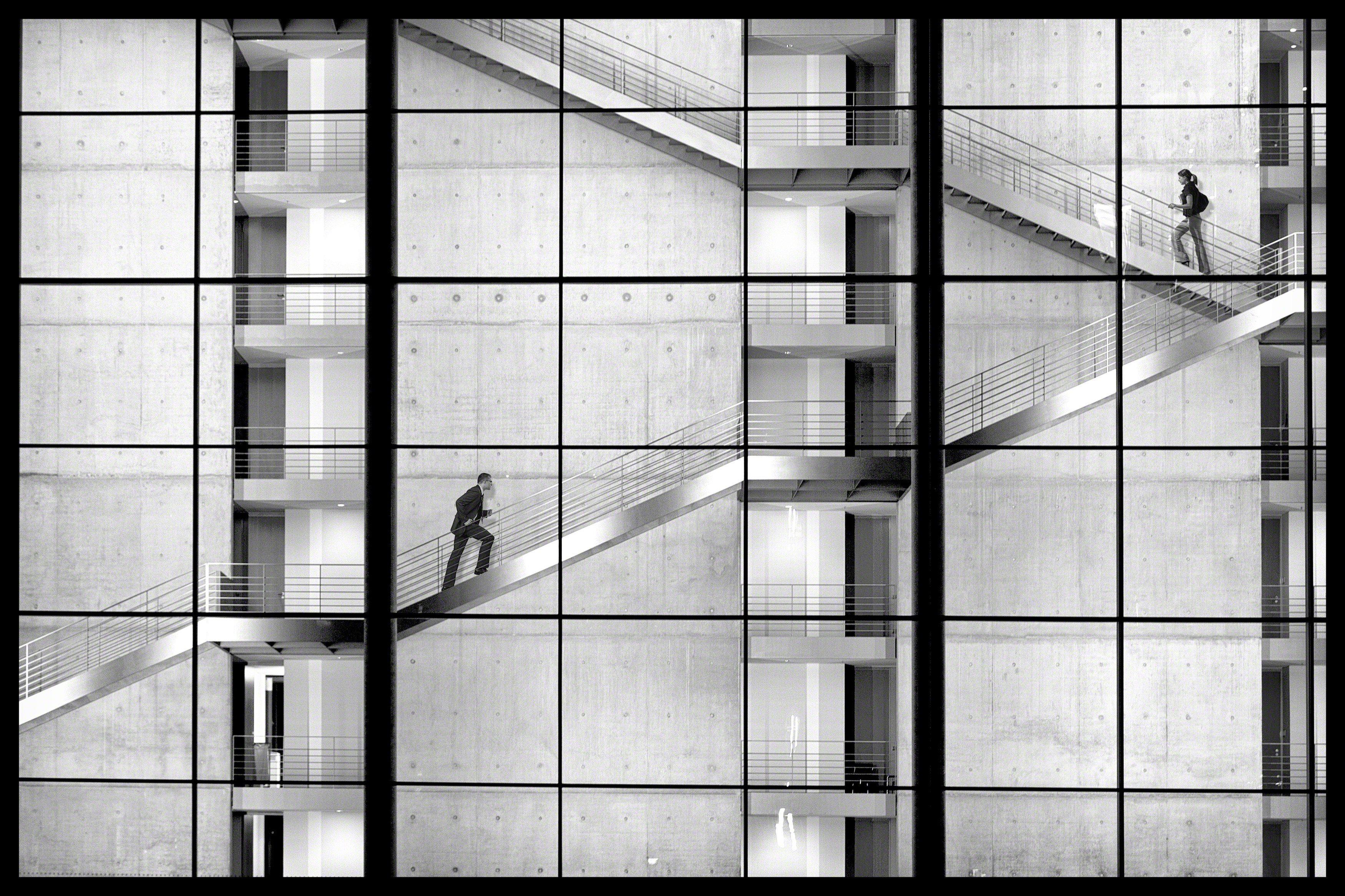 © Walter Schonenbrocher, Germany, Open entry, Architecture, 2013 Sony World Photography Awards / Fotoğraf