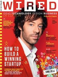 Wired May 2012