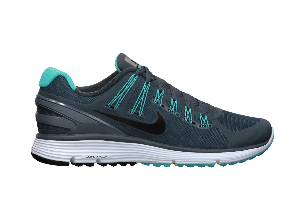 finest selection 92d43 2f177 Nike LunarEclipse+ 3 Shield Dark Armory Blue Black-Gamma Blue