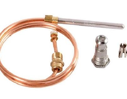 Thermocouple Water Heater