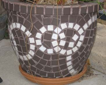 Mosaic Pots Best Online Mosaics Supplier For Tiles Supplies Learn The Art Craft Of With Us