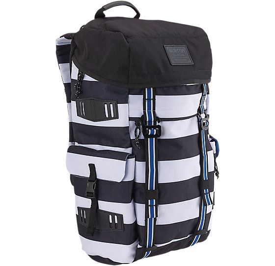 Burton Snowboards Annex - brooke stripes - backpack - street