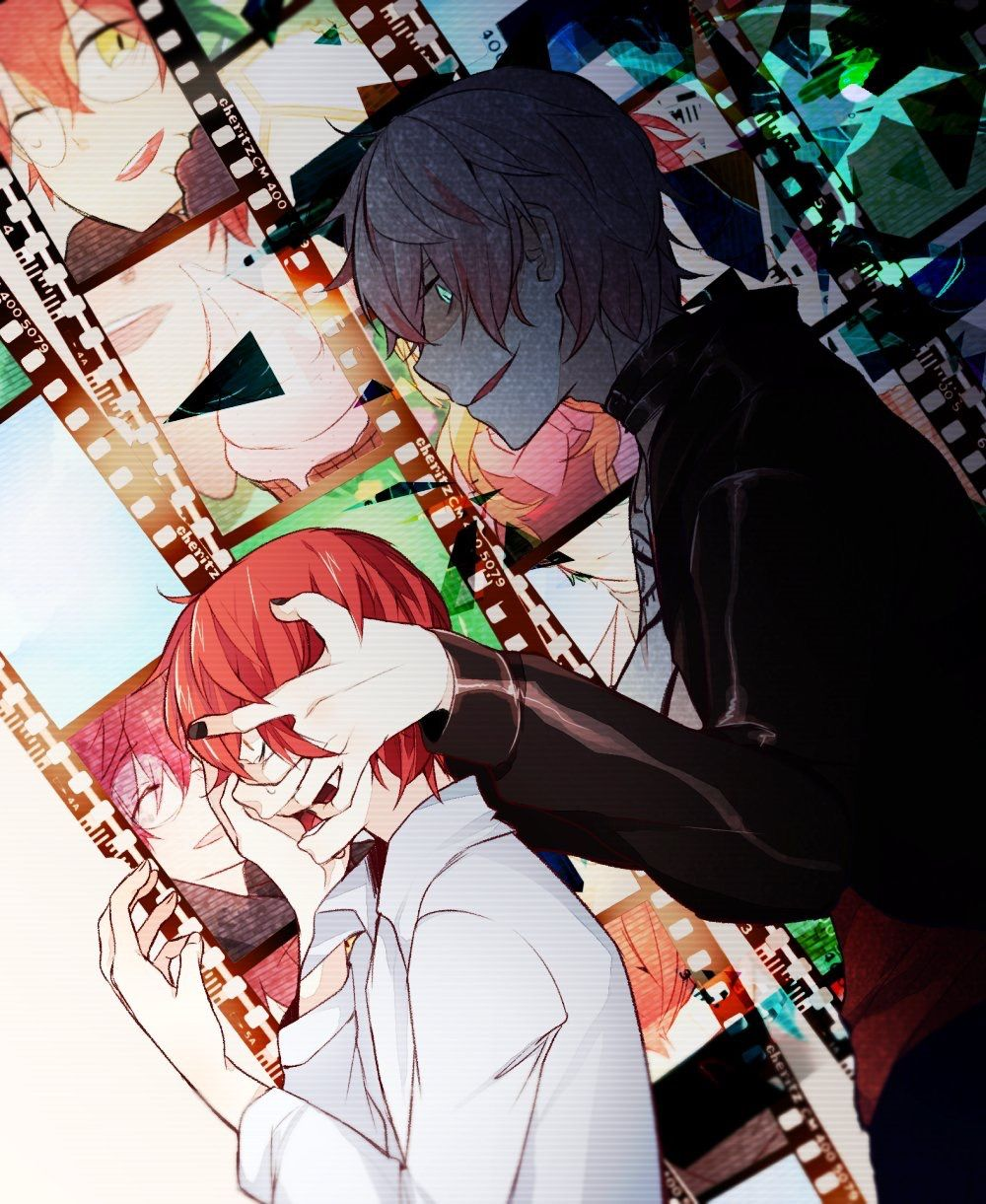 Pin by angie vera on mystic messenger pinterest mystic messenger