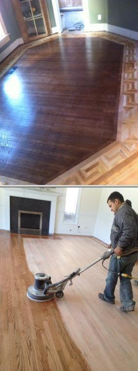 Jose Martinez Is Among The Hardwood Floor Contractors Who Have Been