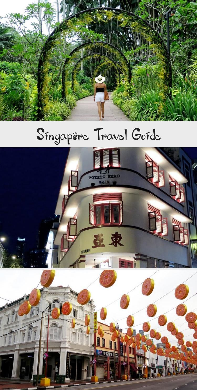 A couple of months ago I visited Singapore, somewhere I hadn't been since in a few years, so needless to say there was a lot to see and do. Visiting as a grown up (some what!), I didn't know what to expect to be honest, people in Hong Kong tend to think of it as our less exciting […] Read More  #TravelBeach #ParisTravel #TravelCar #TravelIlustration #TravelWallpaper