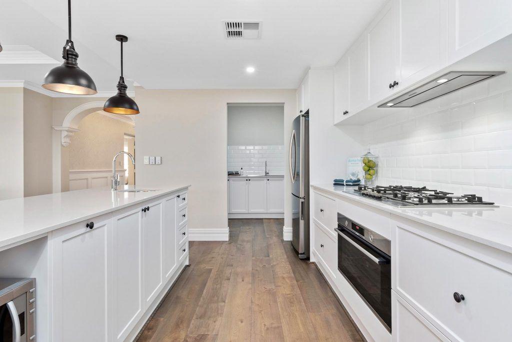 The Bridgehampton Gemmill Homes Home House Design Home Kitchens