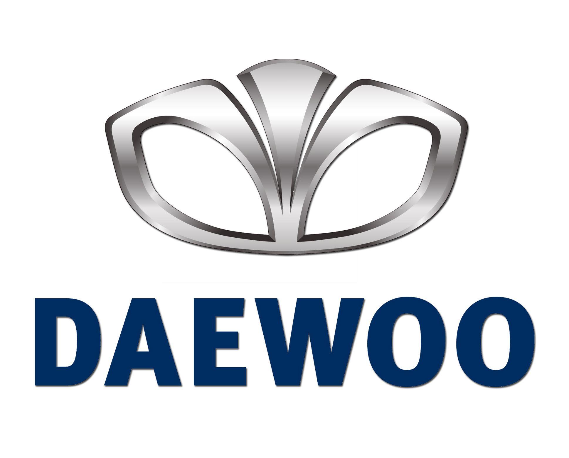 DaewooCarsLogoEmblem All Car Logos Pinterest Car Logos - Car signs and namescar logos with wings azs cars