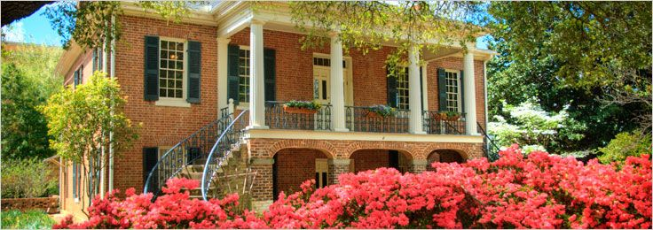 Interactive Campus Map Ua.University Of Alabama Visitors Center With Virtual Campus Tour And