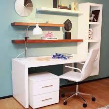 Resultado de imagen de como hacer un escritorio con un for Tableros para escritorios