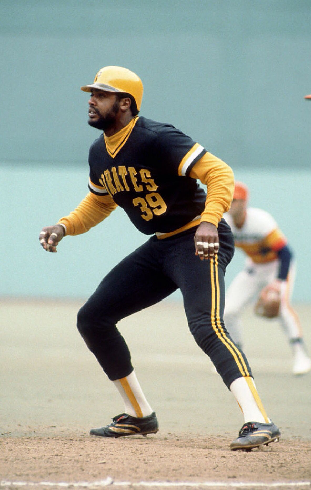 b23a7c7aa63 Dave Parker Pro Baseball, Baseball Uniforms, Sports Uniforms, Baseball  Cards, Mlb Pirates