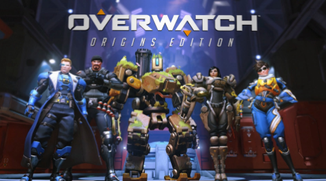 The Best Video Game OVERWATCH Review with good and bad