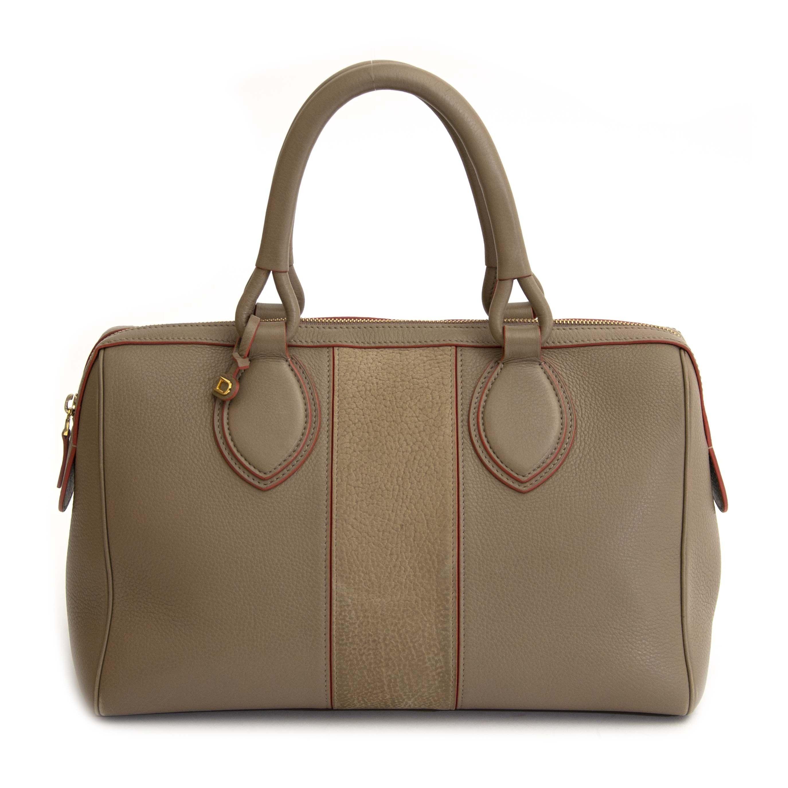 18a778724f33 Louis Vuitton Olive Lucille PM Shoulder Bag