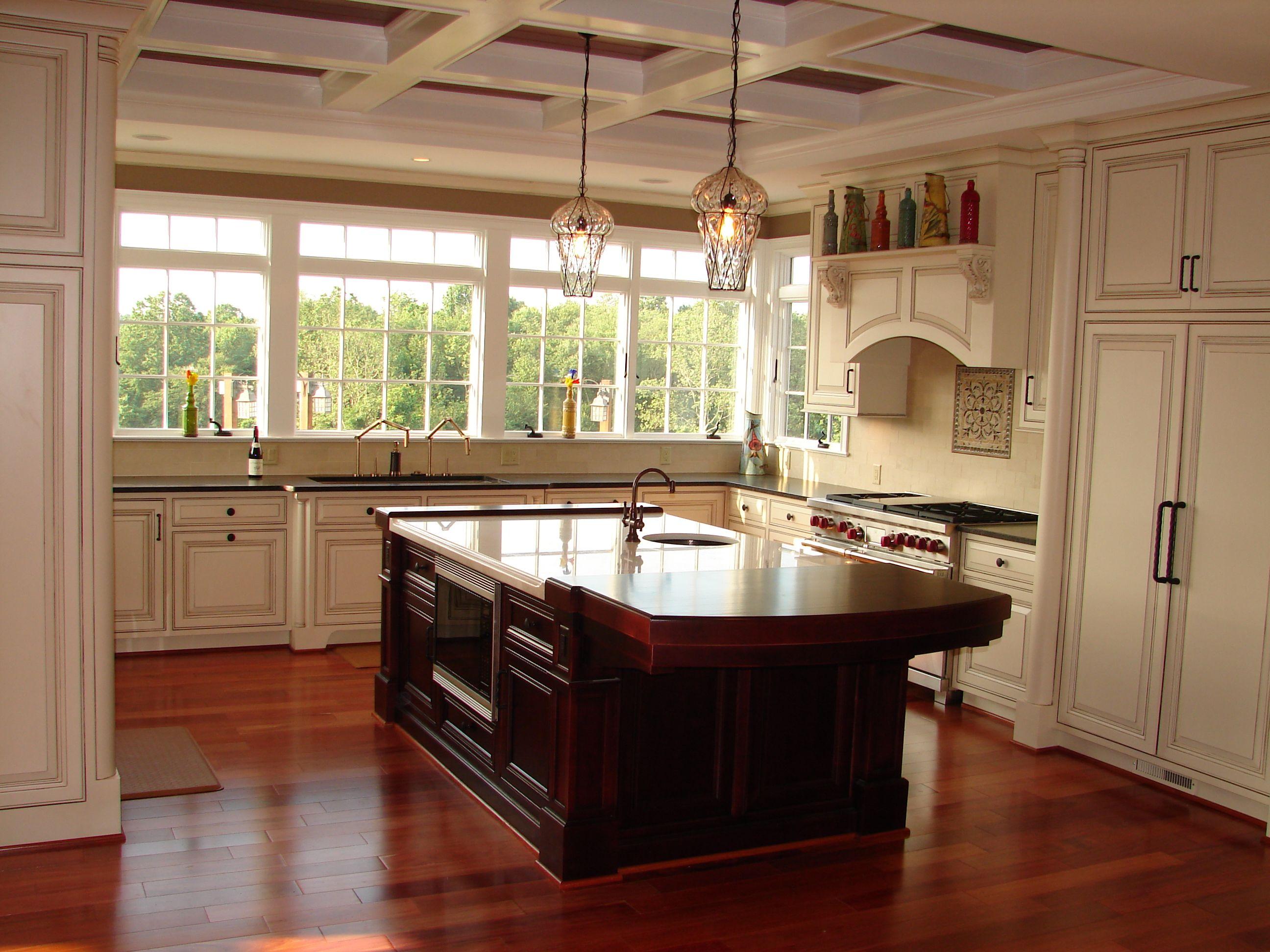 Kitchen remodel in n potomac md kitchen remodeling