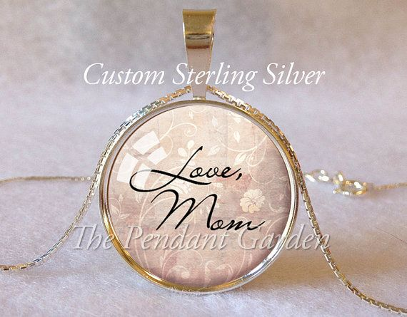 Sterling custom signature pendant personalized memorial handwriting sterling custom signature pendant personalized memorial handwriting jewelry in loving memory personal handwriting jewelry memorial jewelry aloadofball Image collections