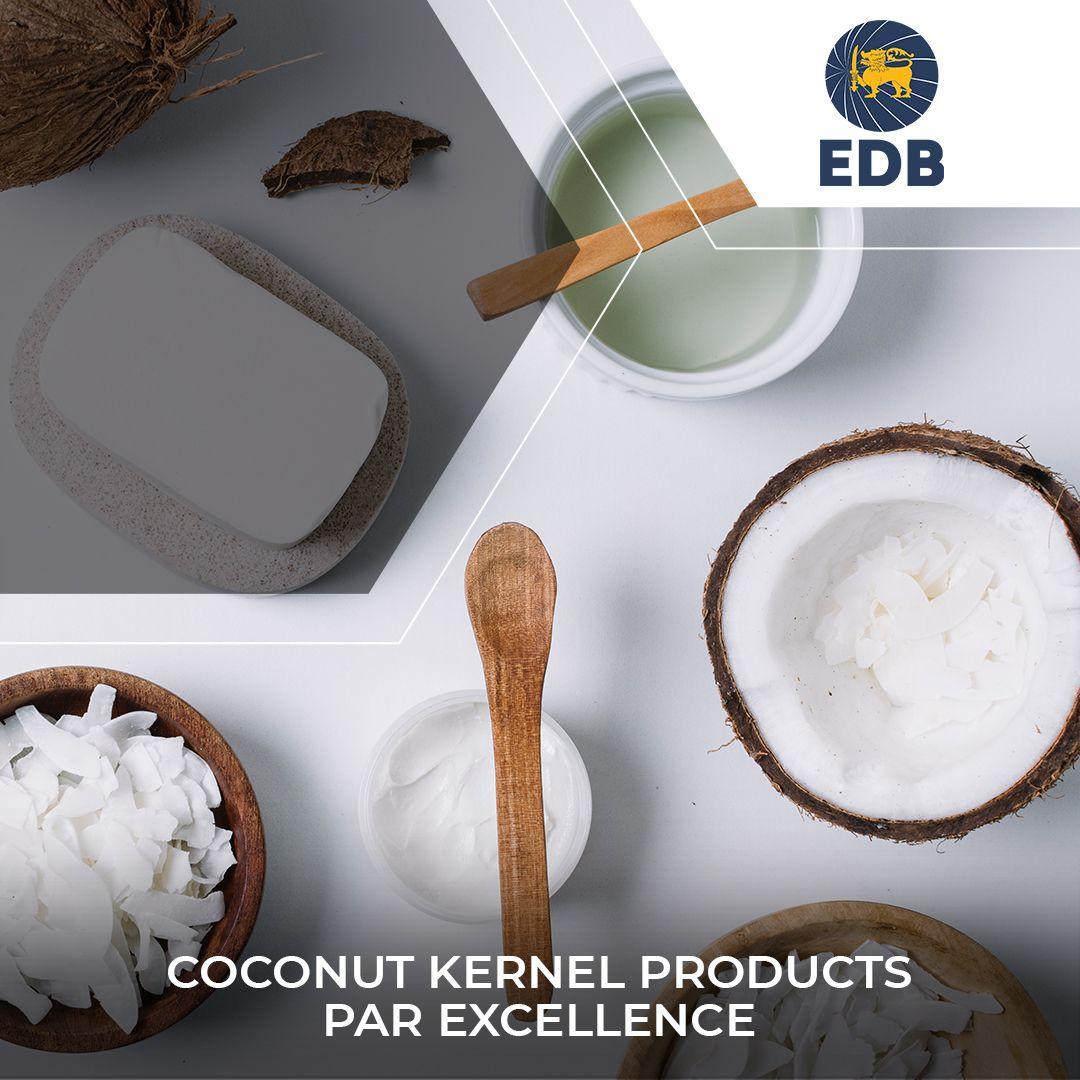 Key Coconut Kernel Products From Srilanka Encompass Desiccatedcoconut Dc Coconutcream Milk Milk Powder Coconutwa In 2020 Coconut Snacks Coconut Coconut Chips