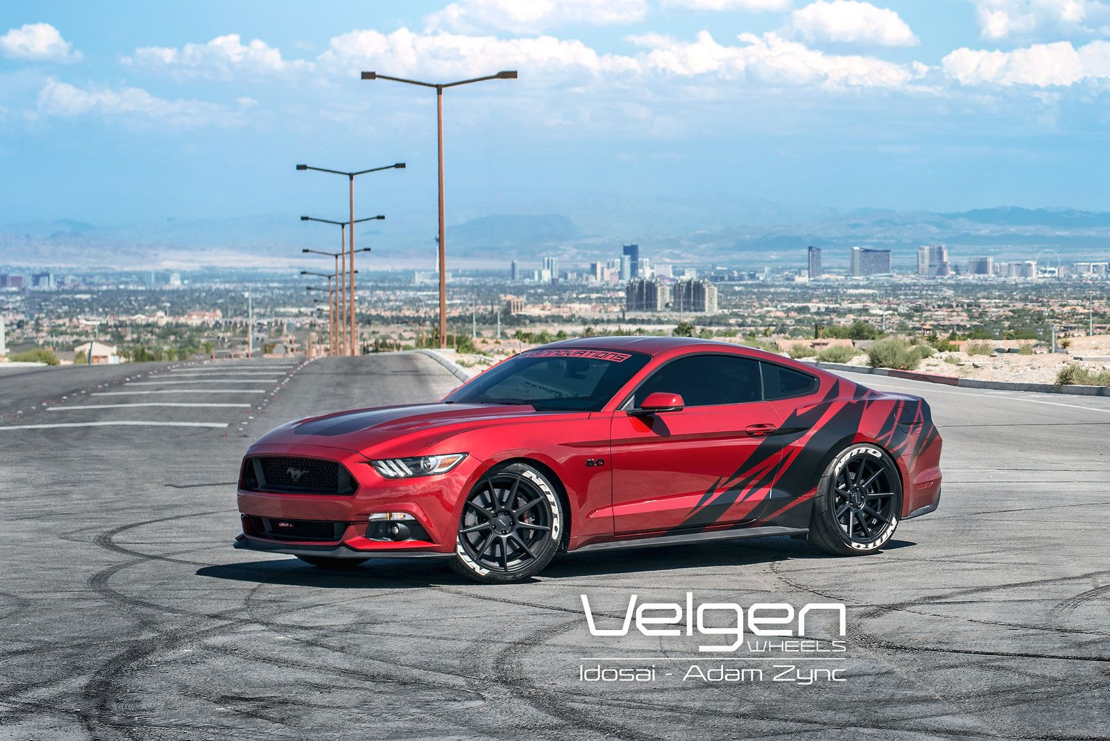 Ford Mustang S550 Wallpaper Hd Resolution Mustang Red Mustang Ford Mustang