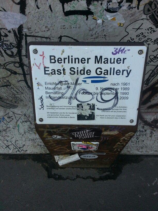 Gedenkstatte Berliner Mauer Berlin Wall Memorial Berlin Wall Berlin Memories