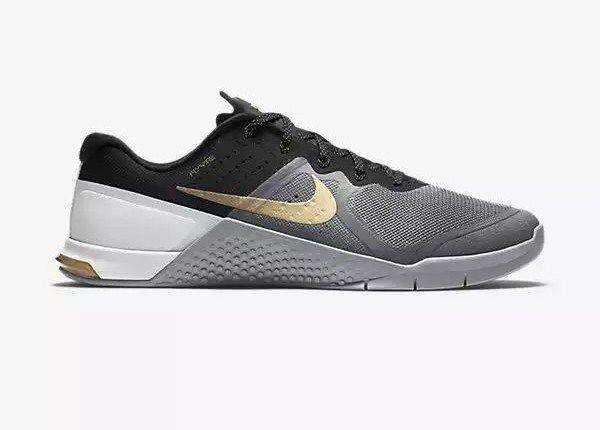 watch 5d5ad fefbe Nike Metcon 2 CrossFit Shoe Chaussures Crossfit, Chaussures Dentraînement,  Lebron De Nike