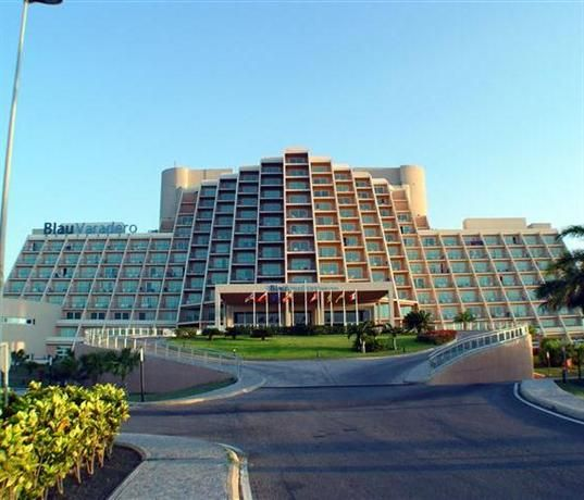 Hotel Deal Checker Blau Hotel Varadero Hotels Cuba Pinterest
