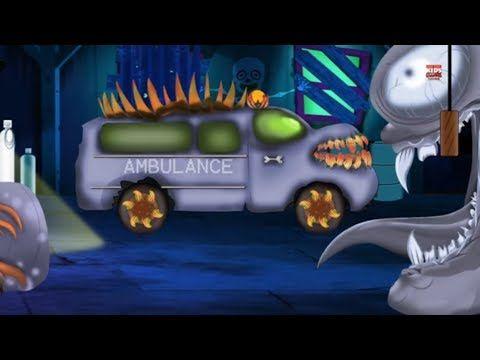 Pin Di Kids Scary Video