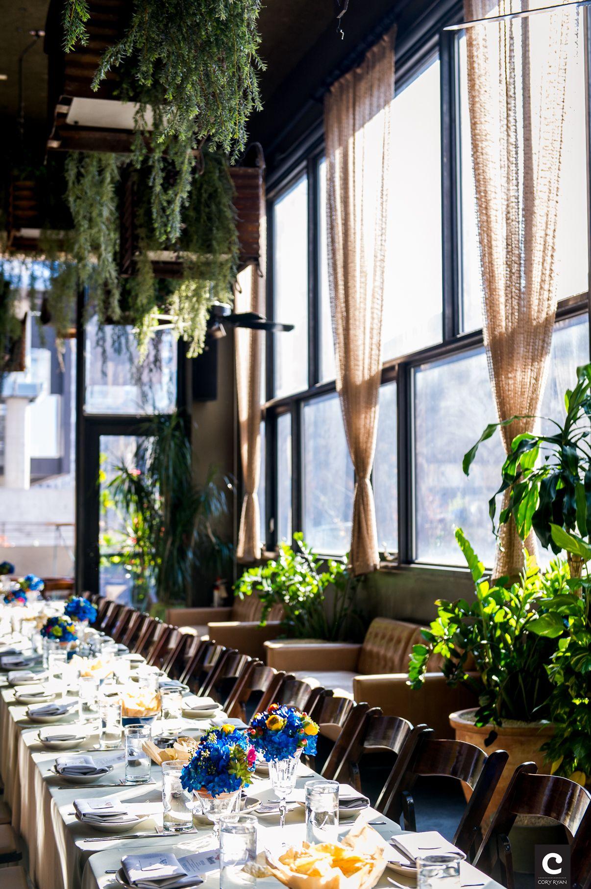 Wedding decorations venue october 2018 A spring wedding at Malverde in Austin Texas a dual indoor