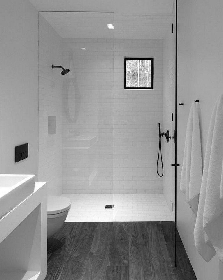 Photo of 30+ wunderschöne Badezimmer Deko-Ideen mit weißer Farbe