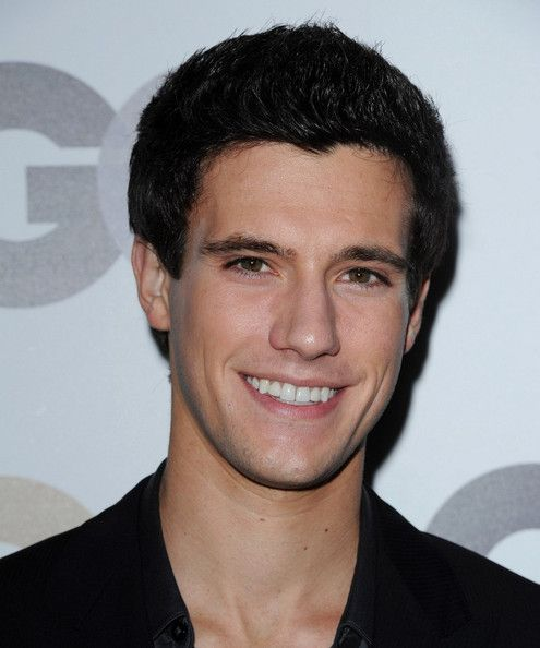 Still in love from when he was on Hannah Montana...