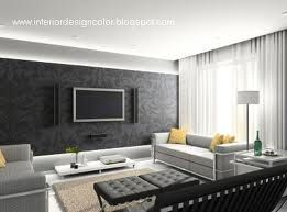 Grey themes for the home